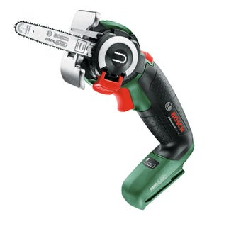 Bosch DIY Cordless NanoSaw Advanced Cut 18V Skin
