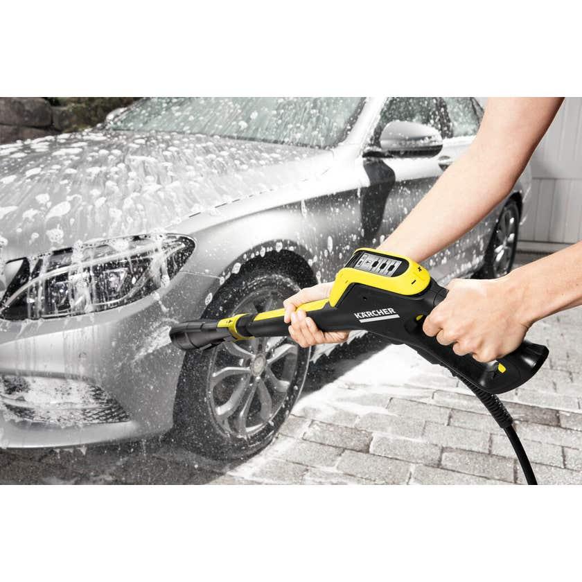 Karcher K5 Premium Full Control Home Pressure Washer