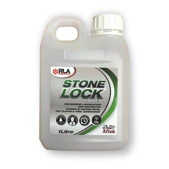 Aftek Stone Lock Binder 1L