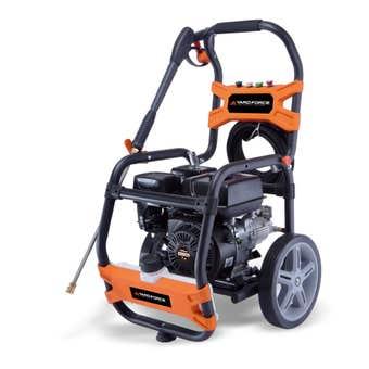 Yard Force 209cc Petrol Pressure Washer 2800psi
