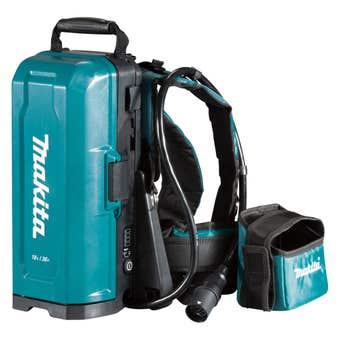 Makita Backpack Battery Adaptor