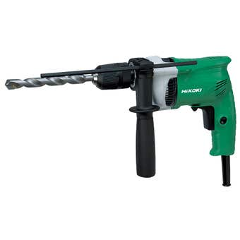 HiKOKI Drill Impact 600W 13mm Keyless DV16VSS(HAZ)