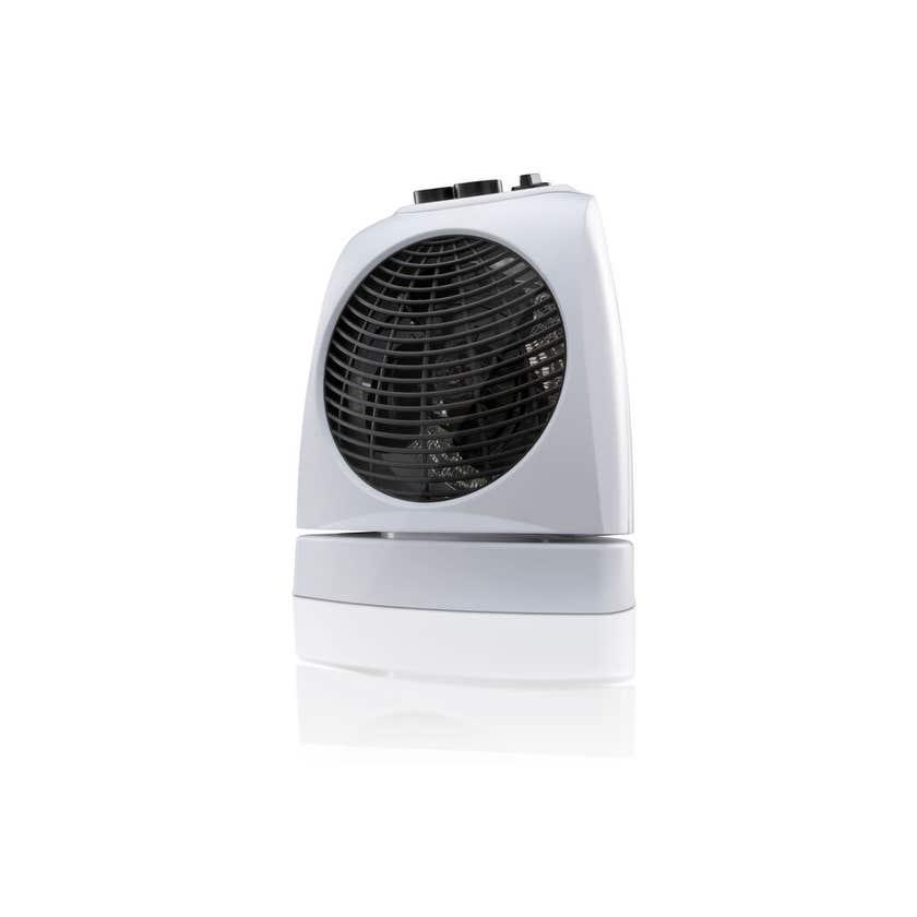 Goldair Upright Oscillating Fan Heater 2400W