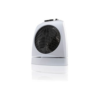 Goldair Upright Oscillating Fan Heater 2400W