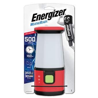 Energizer 360° Area Lantern