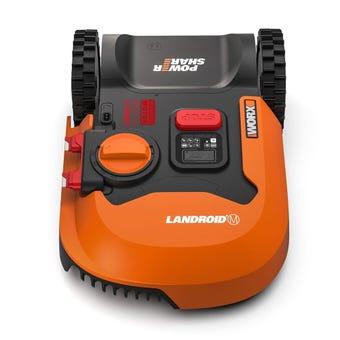 WORX Landroid Robotic Mower WR140E 1000m2