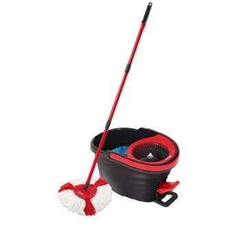 Vileda Easy Wring & Clean Turbo Spin Mop