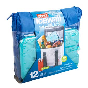 Decor Icewall Soft Cooler Willow Medium 10L - 12 Cans