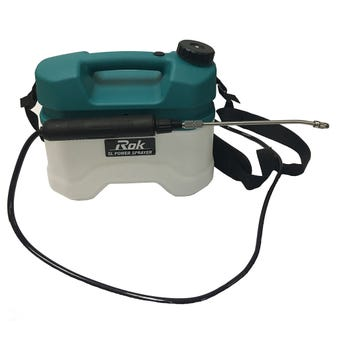 Rok Battery Powered Sprayer 3.7V 5L