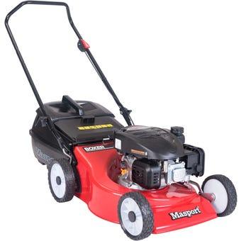 Masport 139cc 4 Stroke Boxer Lawn Mower