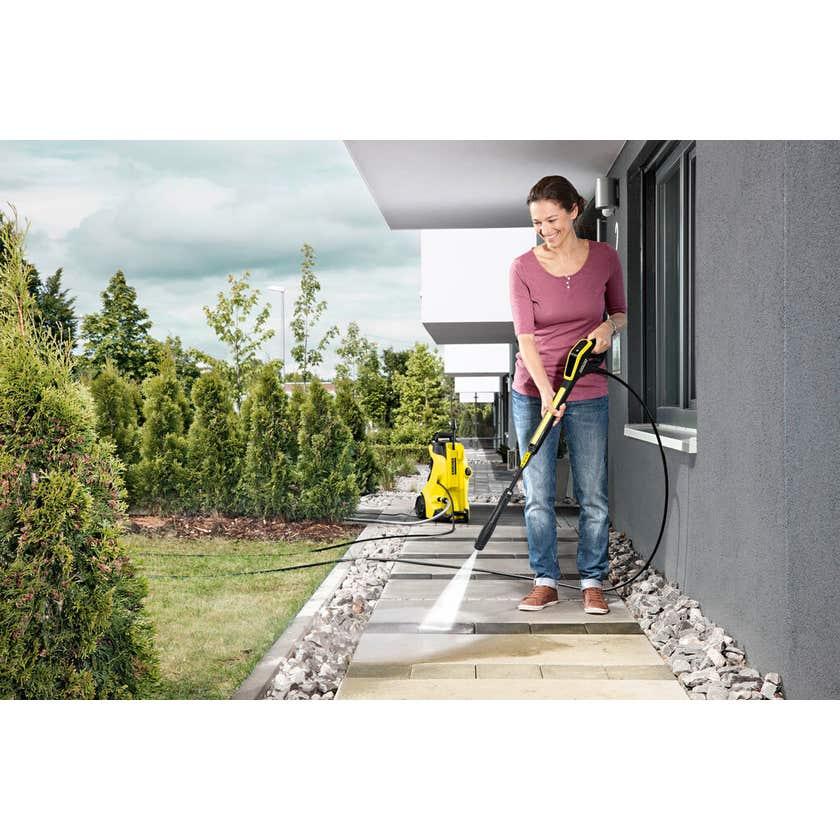 Karcher K4 Premium Full Control Home Pressure Washer