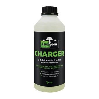 Lawn Porn Fertiliser Charger 1L