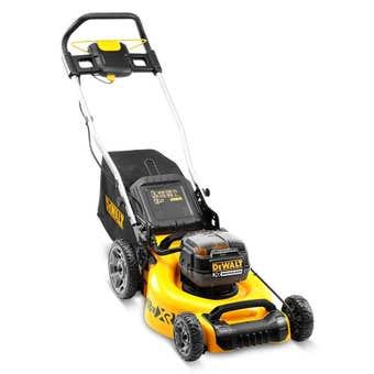 DeWALT 36V (18Vx2) XR Brushless Lawn Mower Skin