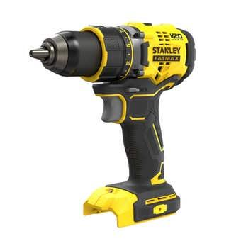 Stanley FatMax V20 13mm Brushless Drill Driver Skin