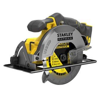 Stanley FatMax V20 Circular Saw