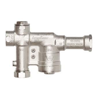 Pumpmaster Hi-Flo Changeover Device