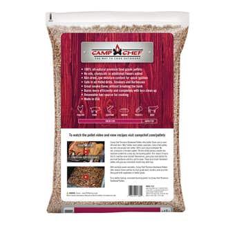 Camp Chef Cherry Premium Hardwood Pellets 9kg