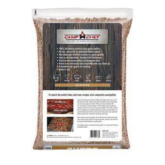 Camp Chef Competition Blend Premium Hardwood Pellets 9kg