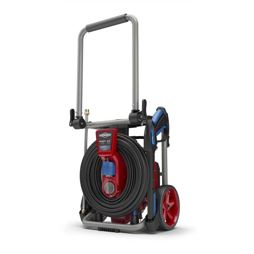 Briggs & Stratton Electric Pressure Washer 2500psi