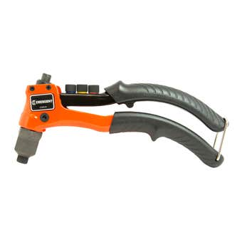 Crescent Industrial Hand Riveter