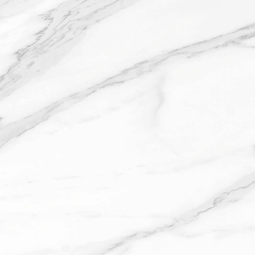 Marbletech Porcelain Tile White Matt 600 x 600mm