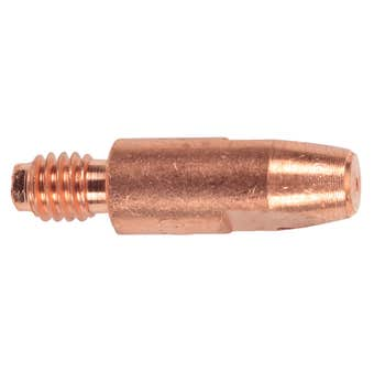 Weldclass MIG Tip BZL M6 x 8 1.0mm - 5 Pack