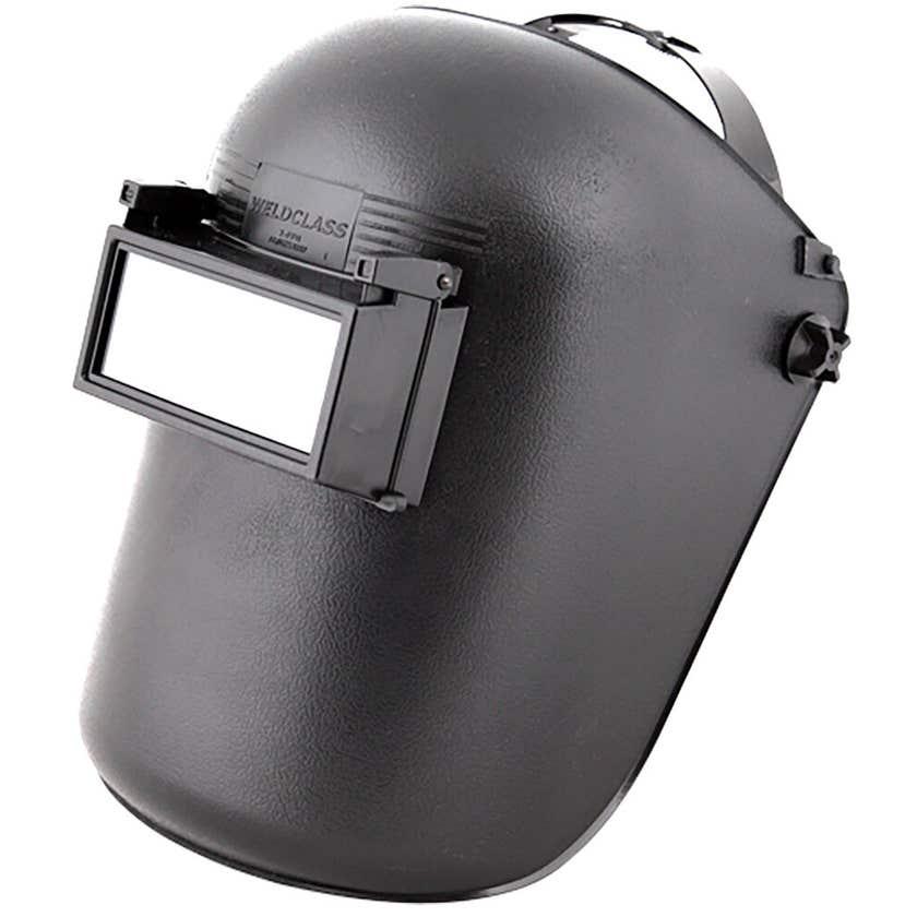 Weldclass Welding Helmet - Flip Front