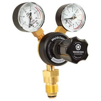 Weldclass Platinum Oxygen Regulators