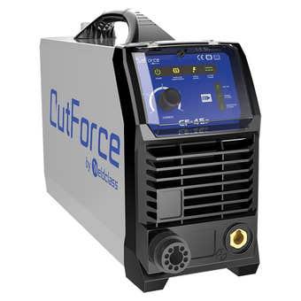 CutForce CF-45P 40A Plasma Cutter