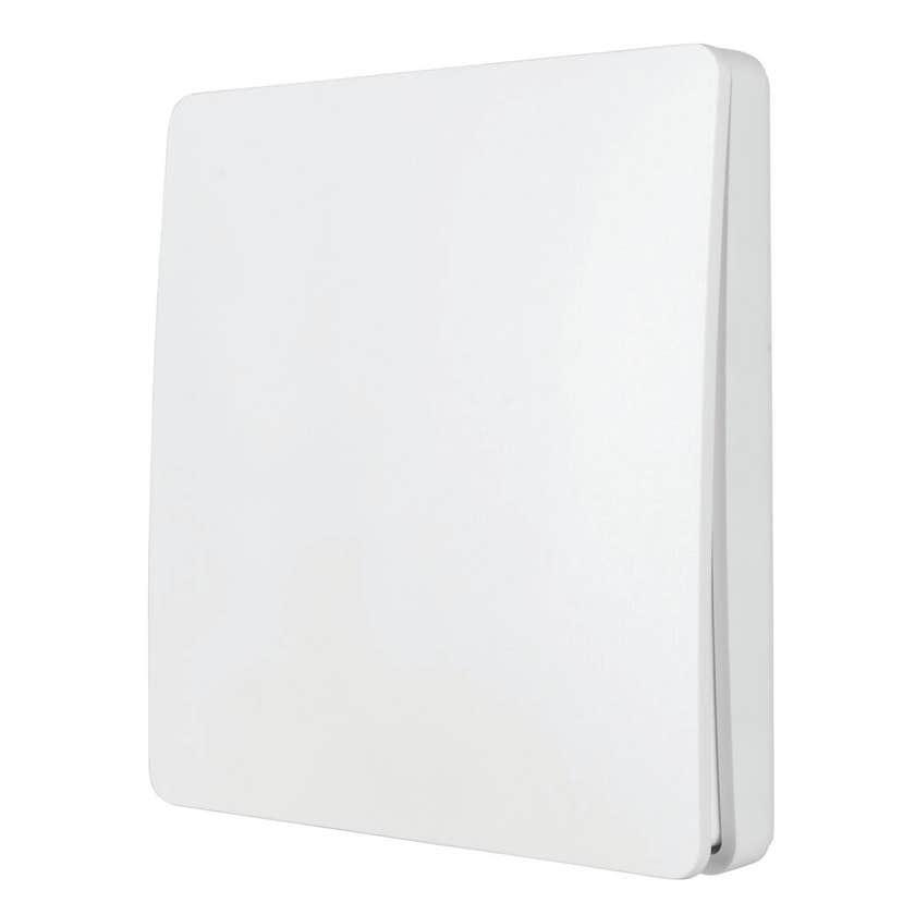 BrilliantSmart Kinetic Wireless Dimming Switch 1 Gang