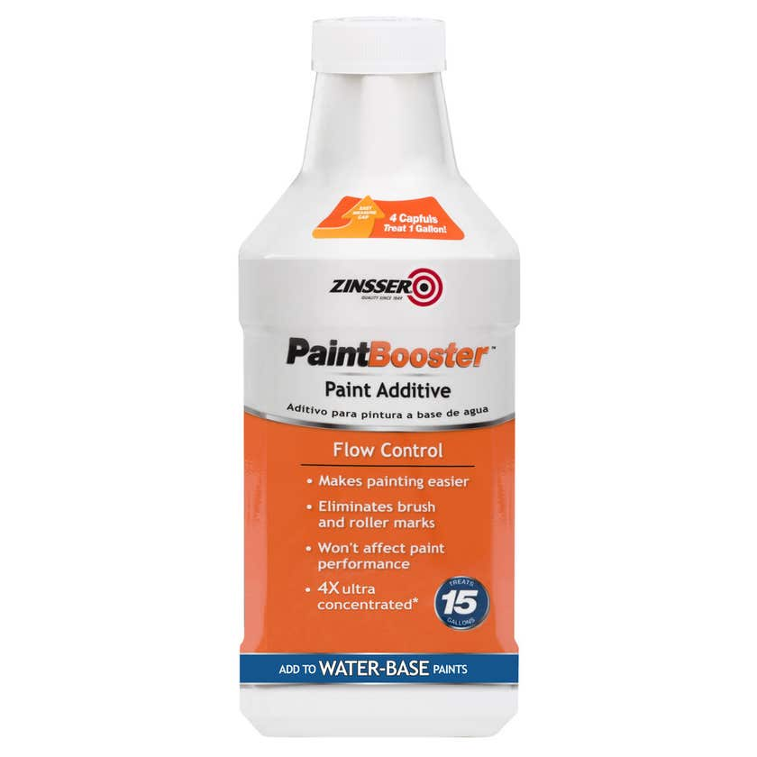 Zinnser Paint Booster Water Based 946ml