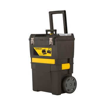 Stanley Mobile Work Centre Tool Chest