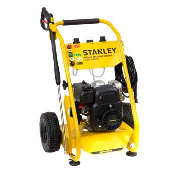 Stanley 2.6HP Petrol Pressure Washer 1900PSI