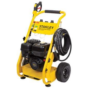 Stanley 9HP Petrol Pressure Washer 3600PSI