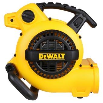 DeWALT 130W Portable Air Mover
