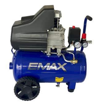 EMAX Direct Drive Air Compressor 2HP 21L