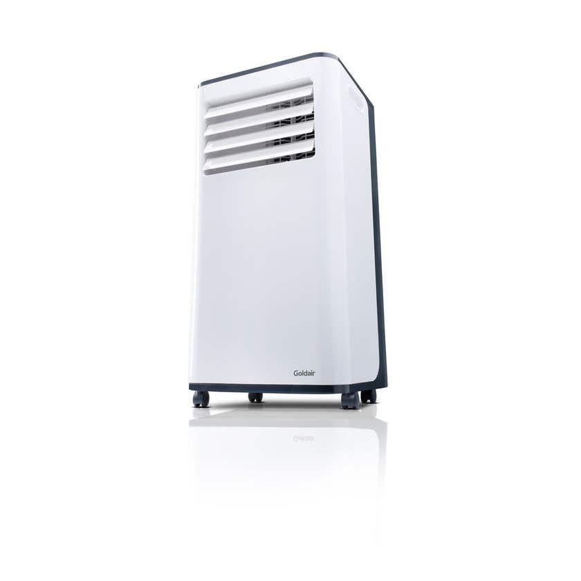 Goldair 2.7Kw Portable Air Conditioner