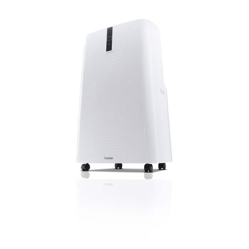 Goldair Portable Wi-Fi Air Conditioner
