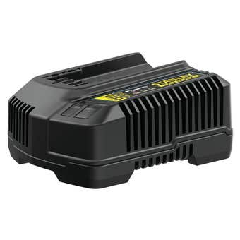 Stanley FatMax V20 18V Battery Fast Charger