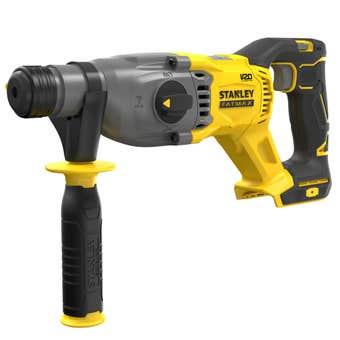 Stanley FatMax V20 18V SDS+ Hammer Drill Driver Skin