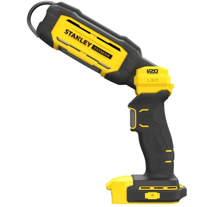 Stanley FatMax V20 18V Pivot Light Skin