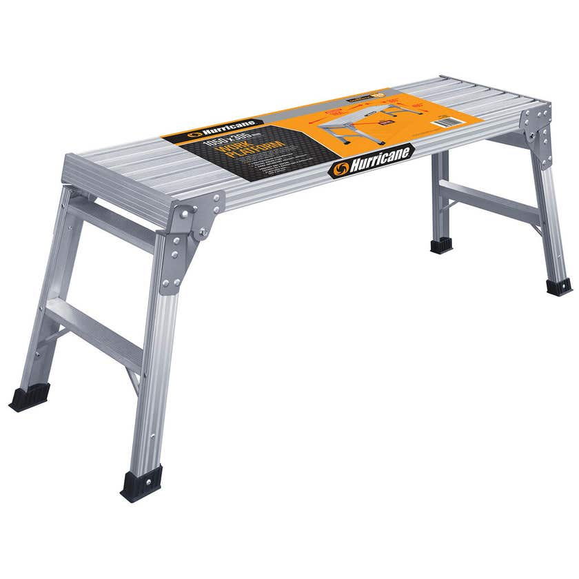 Hurricane™ Work Platform 120kg Domestic