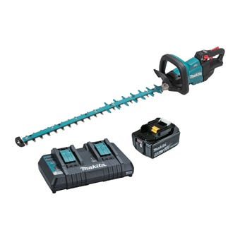 Makita 18V Brushless Hedge Trimmer 750mm Kit DUH752PT