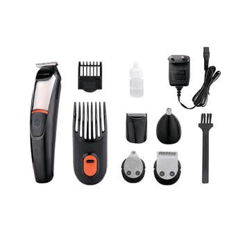 5 in 1 Rechargeable Grooming Kit