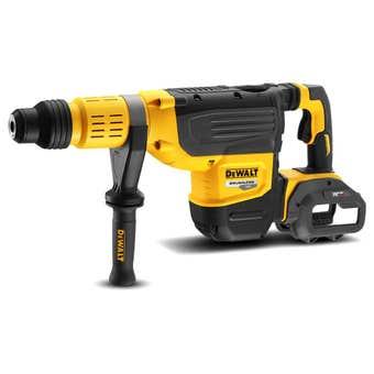 DeWALT 54V Flexvolt XR Brushless Rotary Hammer Drill Skin