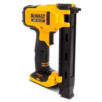 DeWALT 18V Stapler XR Electrician Skin