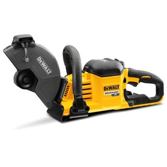 DeWALT 54V Flexvolt XR Brushless Cut Off Saw Skin 230mm