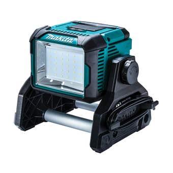 Makita 18V 3000 Lumens LED Work Light Skin DML811