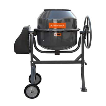 Yard Force Cement Mixer 550W