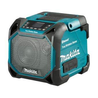 Makita 18V Portable Bluetooth Speaker Skin